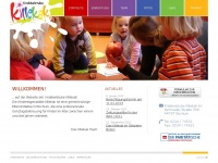 killekak.de Webseite Vorschau
