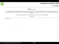 killermann-partner.de Webseite Vorschau