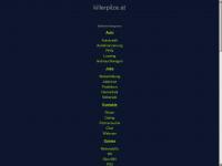 killerpilze.at Webseite Vorschau