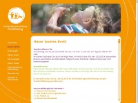 kinder-christkoenig.de Webseite Vorschau