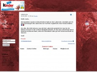 kinder-clan.de Webseite Vorschau