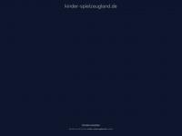 kinder-spielzeugland.de Webseite Vorschau
