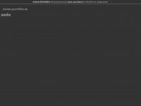 kinder-sporthilfe.de Webseite Vorschau