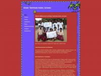kinder-tamilnadu.ch Webseite Vorschau