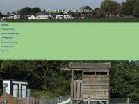 kinderbauernhof-steffens.de Webseite Vorschau