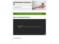 kinderbesteck-mit-gravur.de Webseite Vorschau
