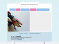 kinderbetreuung-duesseldorf.de Webseite Vorschau