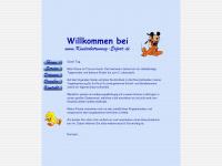 kinderbetreuung-erfurt.de Webseite Vorschau