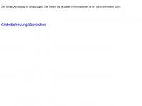 kinderbetreuung-seekirchen.at Webseite Vorschau