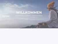 kinderbuchhandlung.ch Webseite Vorschau