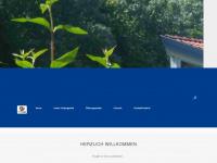 kindergarten-bad-muender.de Webseite Vorschau