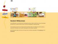 kindergarten-bach.de Webseite Vorschau