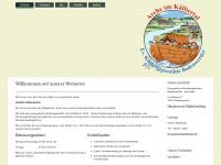 kindergarten-bodenwerder.de Webseite Vorschau