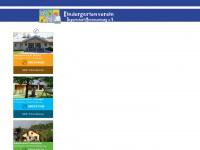 kindergarten-brannenburg.de Webseite Vorschau