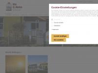 kindergarten-eckenhaid.de Webseite Vorschau