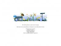 kindergarten-retzbach.de Webseite Vorschau