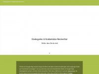 kindergarten-reichenthal.at Webseite Vorschau