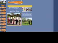kindergarten-sankt-georg-empfingen.de Webseite Vorschau