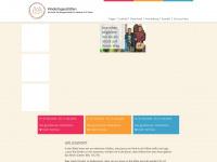 kindergarten-st-franziskus.de Webseite Vorschau