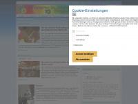 kindergarten-st-johannes-bamberg.de Webseite Vorschau