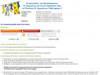 kindergartenbasar.de