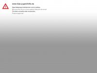 kinderhaus-am-kurpark.de Webseite Vorschau