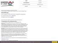 kinderhaus-chur.ch Webseite Vorschau
