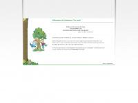 kinderhaus-die-linde.de Webseite Vorschau