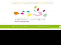 kinderhaus-eisenbach.de Webseite Vorschau