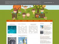 kinderhaus-essen.blogspot.com Webseite Vorschau