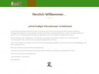 kinderhaus-eulenbaum.de Webseite Vorschau