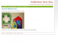 kinderhaus-feucht.de Webseite Vorschau