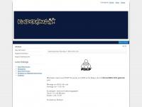 kinderhaus-hannover.de Webseite Vorschau