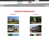 kinderhaus-geo.de Webseite Vorschau