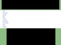 kinderhaus-kleine-strolche.de Webseite Vorschau