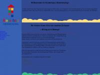 kinderhaus-obermenzing.de Webseite Vorschau