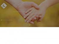 kinderhaus-panama.de Webseite Vorschau