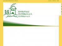 kinderhaus-ostfildern.de Webseite Vorschau
