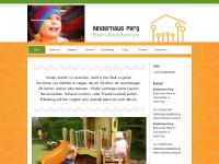 kinderhaus-perg.at Webseite Vorschau