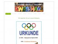 kinderhaus-quedlinburg.de Webseite Vorschau