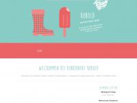 kinderhort-kobold.ch Webseite Vorschau
