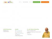 kinderkoenig.ch Webseite Vorschau