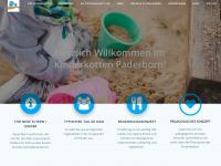 kinderkotten.de Webseite Vorschau