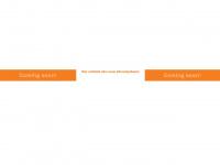 kinderkrebsbehandlung.de Webseite Vorschau
