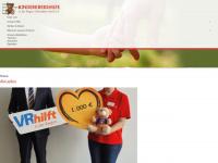 kinderkrebshilfe-oberpfalz-nord.de Webseite Vorschau
