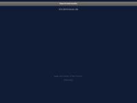kindermesse.de Webseite Vorschau