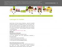 kindermosaik.blogspot.com Webseite Vorschau