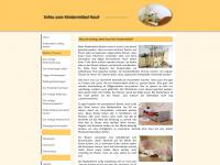 kindermoebel-kauftipps.de Webseite Vorschau
