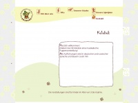 kindermusicals-kolobok.de Webseite Vorschau