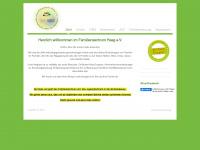 kindernest-haag.de Webseite Vorschau